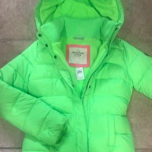 Abercrombie & Fitch Women's Jacket M, NWT, $59